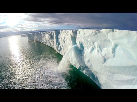 GoPro: Climate Change and the Optimistic Future