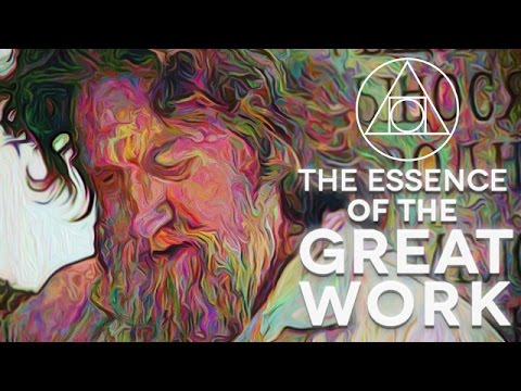 Randall Carlson: The Essence of The Great Work