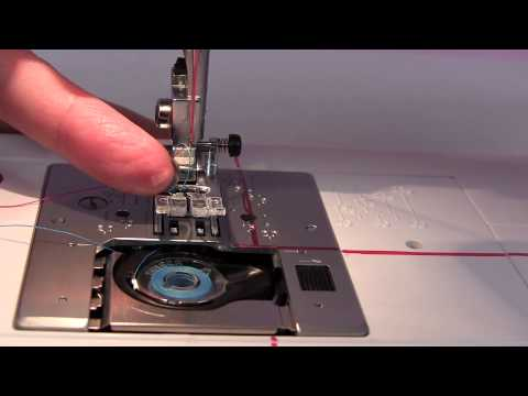sewing machine not catching bobbin thread