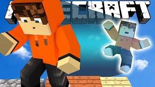 ЭТО LAG BACK! [Minecraft Team SkyWars Mini-Game](Да да.. Это первое видео с названием на английском! Lagback - это такой рандомный баг в игре (на серверах), когда..., 2016-05-15T10:00:02.000Z)