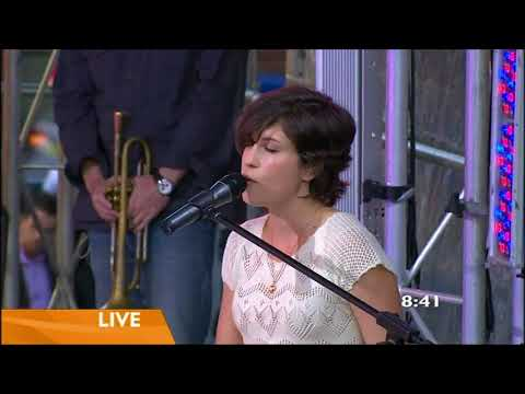 Missy Higgins   Warm Whispers Live On 7 Sunrise 2007
