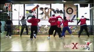 4 Minutes (Madonna) (Hip Hop Dance Class) Choreographed by Master Ram
