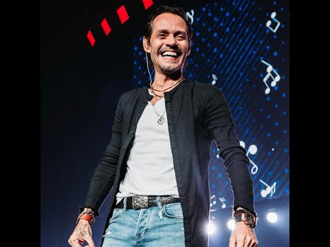 Marc Anthony - Live In Concert PPL CENTER ( OPUS TOUR 2020 )