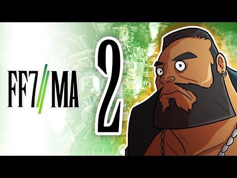 final-fantasy-vii:-machinabridged-(ff7:ma)---ep.-2---teamfourstar