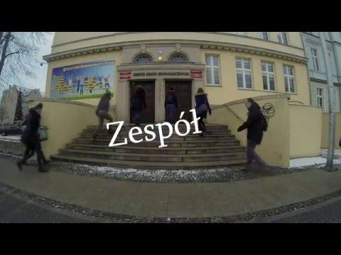 Filmik studniówkowy / czołówka  ZSE Brzeg Klasa IV TE