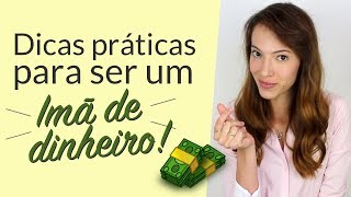 Download lagu 3 Dicas para ATRAIR DINHEIRO - Série Prosperidade Financeira