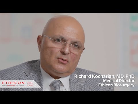 SURGICEL: Evolving with the Changing Needs of Surgery
