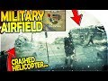 NEW MILITARY AIRFIELD in THE NORTH INBOUND (+ DOUBLE BASE RAIDING) - Last Day on Earth Survival 1.11