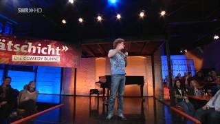 Spätschicht - Die Comedy Bühne
