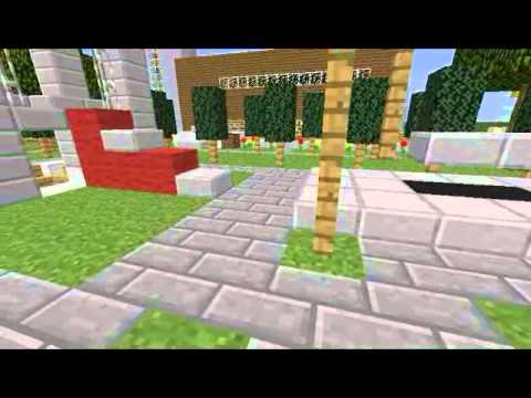 pretpark minecraft server cracked ip