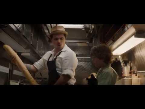 KISS THE COOK Trailer | Ab 29.5.2015 im Kino