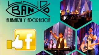 Producción en vivo de Alabanza y Adoración grabada el 2013 en el te...