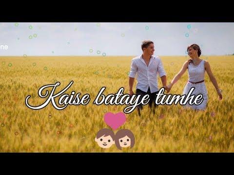 Bakhuda Tumhi Ho ❤ || Atif Aslam Special ❤ | Old : New : Love ❤ WhatsApp Status Video 😊