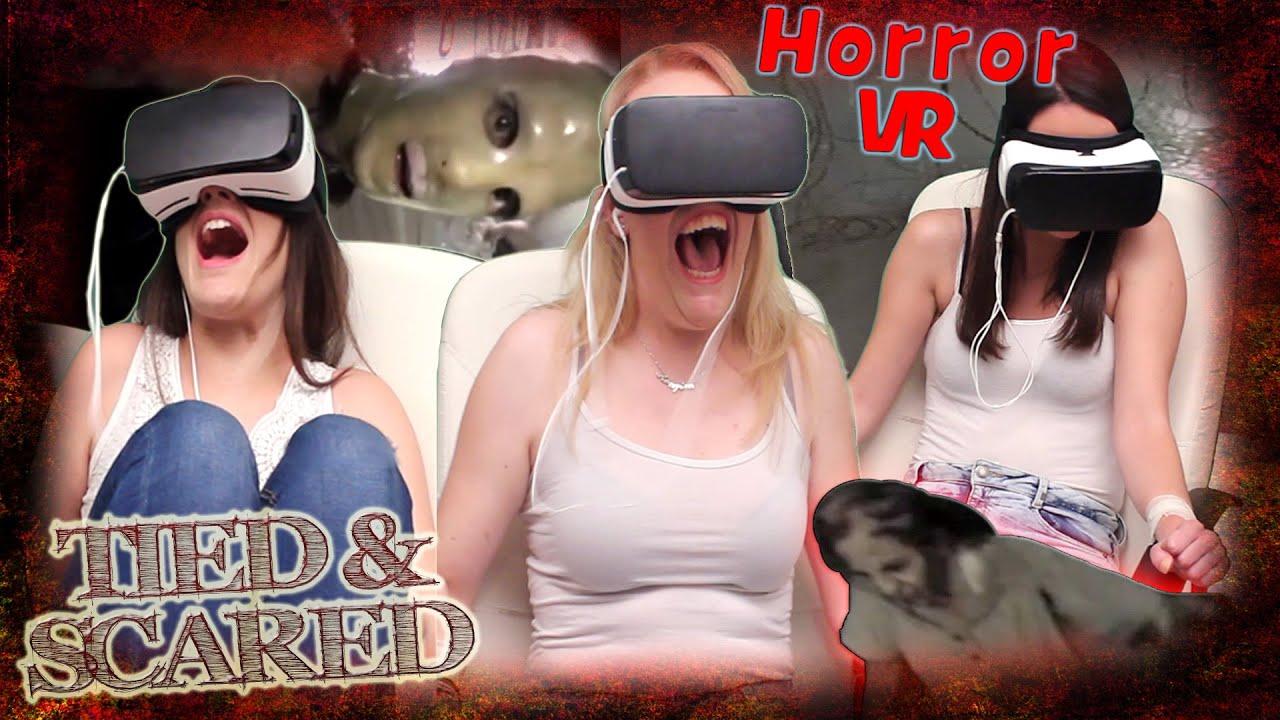 XXX βίντεο τρόμου