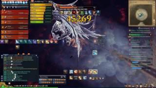 [Blade and Soul] Facerolling Raven King