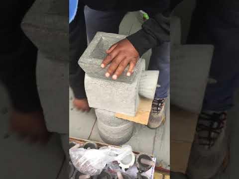 Molino de Piedra de Cantera