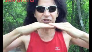 видео Как научиться бегать со школой бега СкиРан