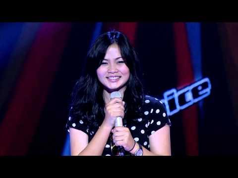 The Voice Thailand - กิ๊ฟ อัญชิษฐา - คิดถึง - 15 Sep 2013