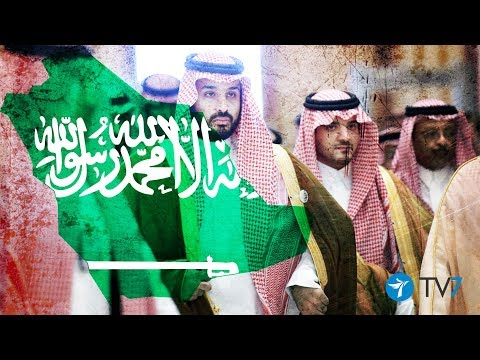 Saudi Arabia's influence in the region - Jerusalem Studio ep.302