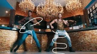 Jaleo Zumba Choreo - Steve Aoki & Nicky Jam Video