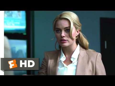 Whiskey Tango Foxtrot (2016) - We Have To Make Good Calls Scene (8/10) | Movieclips