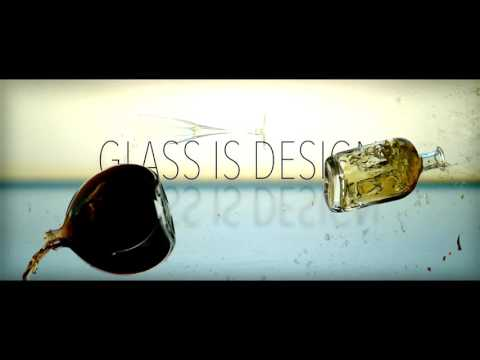 ASSOVETRO BORMIOLI LUIGI - what is glass ?