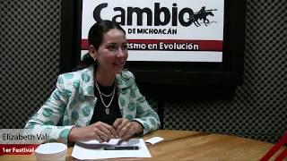 La Entrevista | Andrea Villanueva