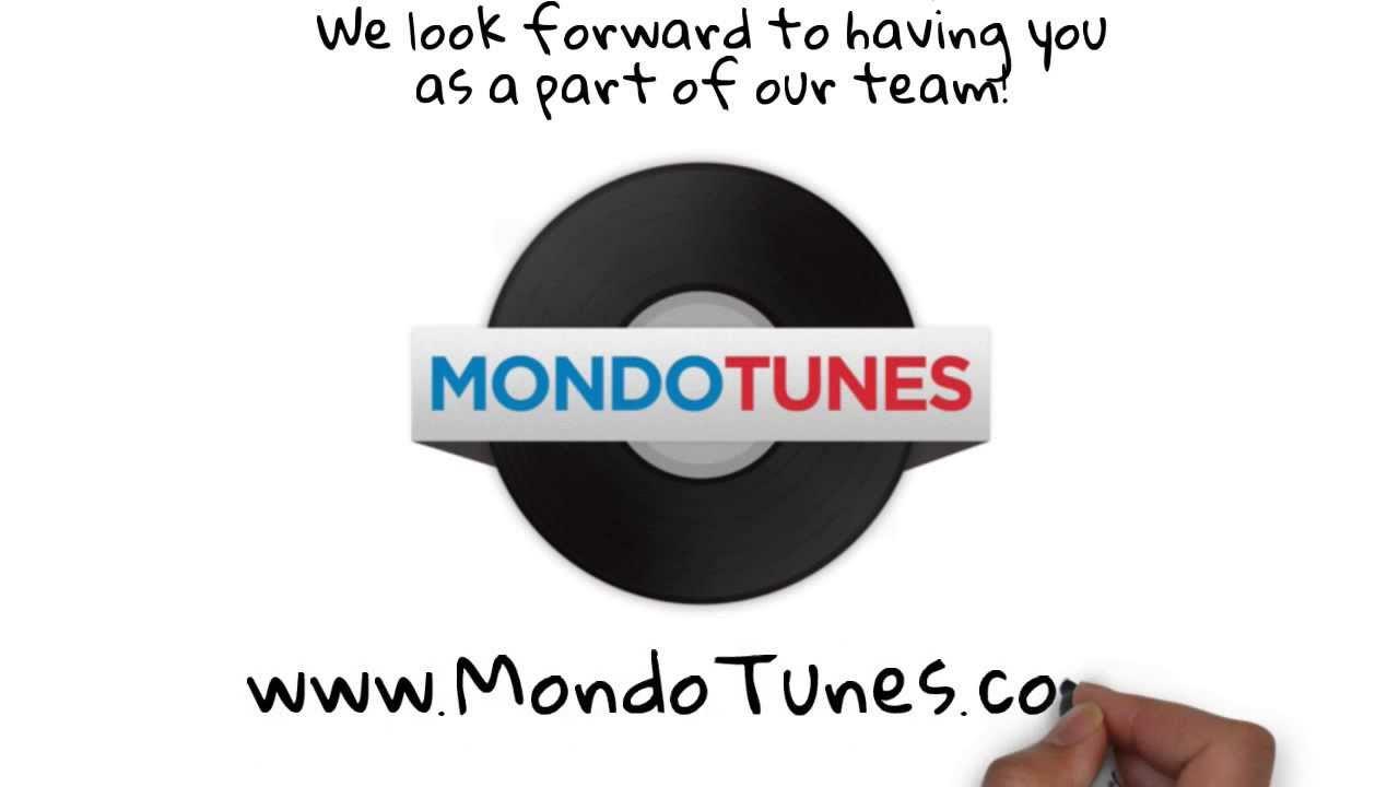 Sell music on iTunes - MondoTunes Maxresdefault
