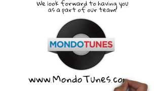 How To Sell Your Music On iTunes | MondoTunes