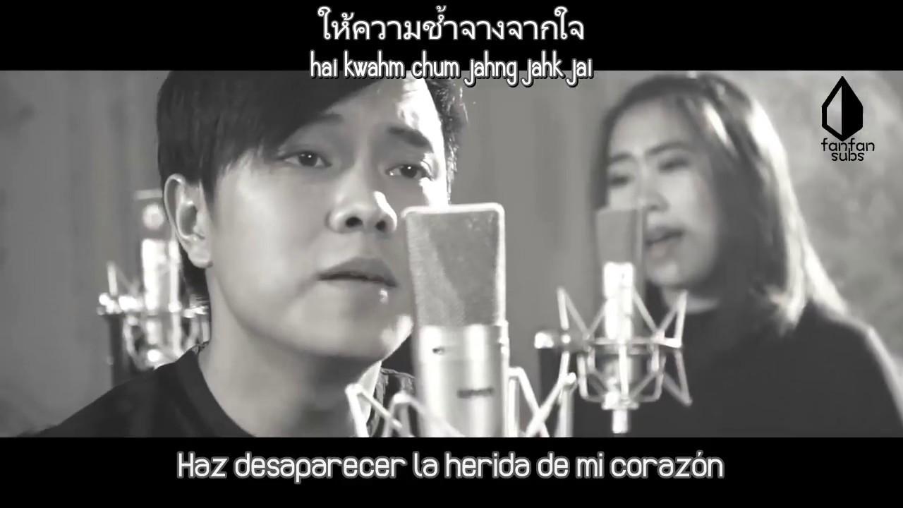 Download Gun Junhavat - Vows (ขอพร) [ Sub Español /Rom/Thai]