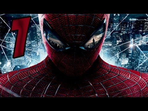The Amazing Spiderman en español | Parte 1 | Walkthrough
