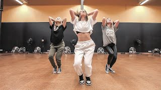 Gib Ihm - Shirin David / Choreography by Jeanne-Marie Kult / DANCE ENERGY STUDIO