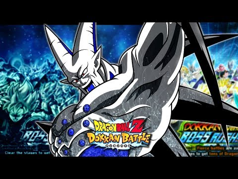 OMEGA SHADOW DRAGON DESTROYS GLOBAL DOKKAN | CATEGORY TOO STRONK!! | DOKKAN BATTLE | Global