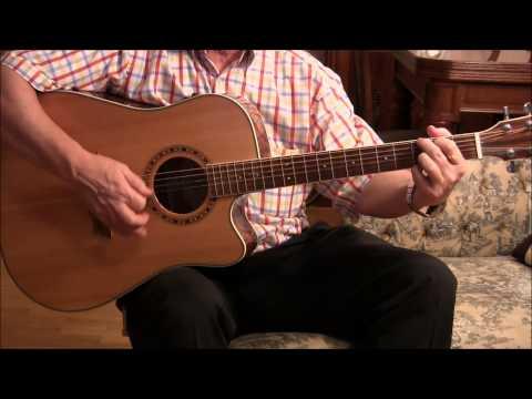 Eva María (Fórmula V) - Guitarra fácil - Alfonso Baeza