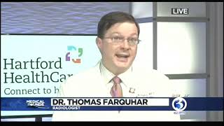Medical Rounds with Dr. Thomas Farquhar