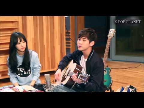 K-POP PLANET Song Seung-Hyun