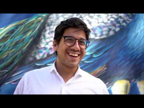 Meet Jorge - GBS Buenos Aires