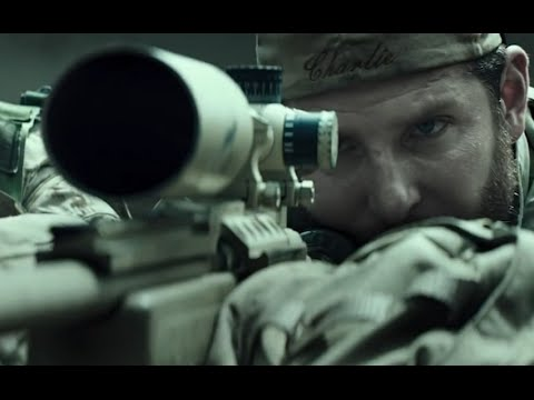American Sniper: Chris Kyle's Rifle - In 60 Seconds