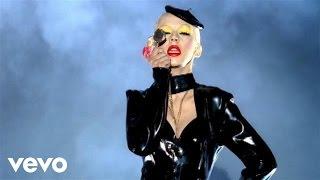 Christina Aguilera - Not Myself Tonight (Clean Version)