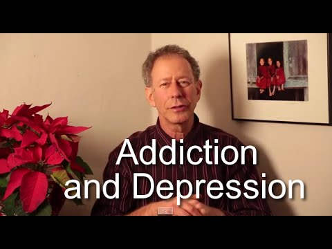 Addiction & Depression