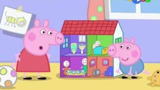 Во что играет Свинка Пеппа? #DJESSMAY