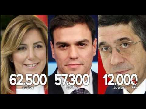 Noticias Media Noche (04/05/2017)