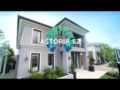 Astoria 52 - Carlisle Homes