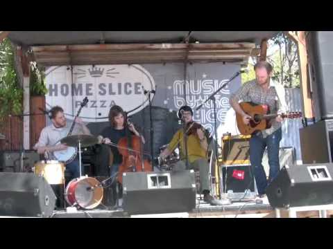 Horse Feathers - Curs In The Weeds, SXSW 2009