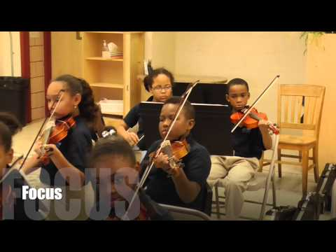 M.U.S.I.C. Inc. Chicago: Give the Gift of Music this Holiday Season
