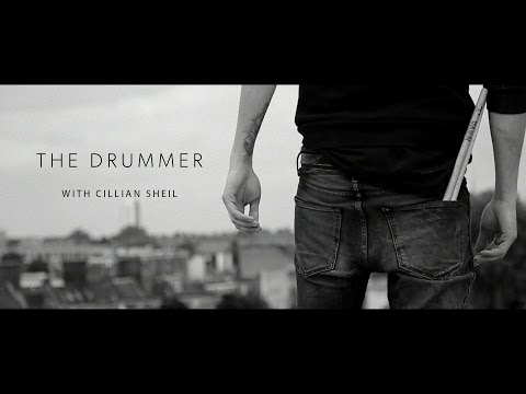 The Drummer with Cillian Sheil