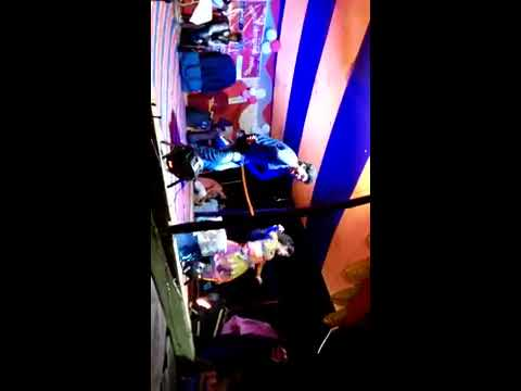 Arkestra programme at ghoranjo giridih jharkhand....maksud musical night group...(1)