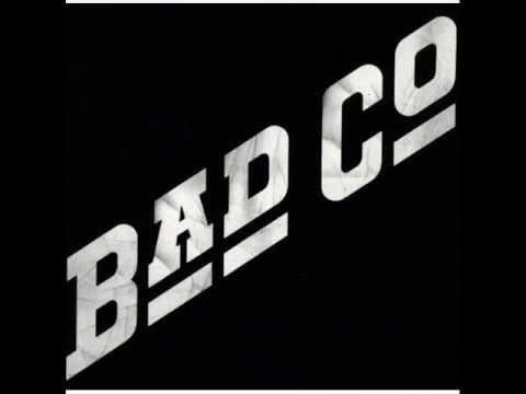 Клип Bad Company - Too Bad