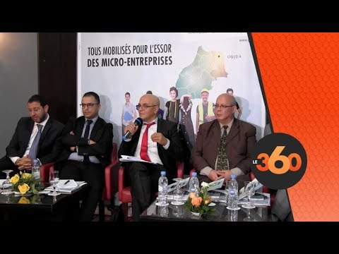 Le360.ma • Oujda: La Banque Populaire encourage la microentreprise