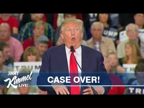"Trump ""Has Done"